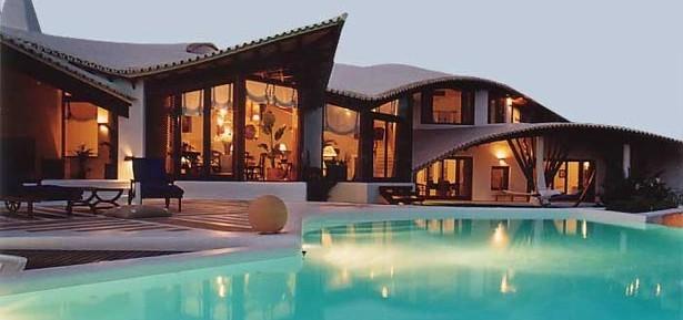 Luxury Cosy